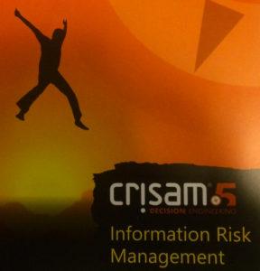 Crisam Information Risk Management 2017