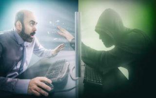 Cyber Crime Blindheit heilen - Manfred Scholz- SEC4YOU Österreich