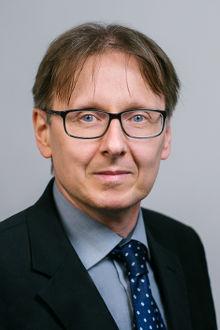 Manfred Scholz, SEC4YOU Geschäftsführer - Experte für IT-Audits, DSGVO, Verschlüsselung u.a. Microsoft BitLocker