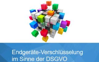 SEC4YOU Leitfaden Endgeräte-Verschlüsselung im Sinne der DSGVO - Microsoft BitLocker