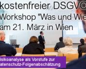 Beitragsbild Kostenfreier Was und Wie Workshop der SEC4YOU am 23 Jänner 2018