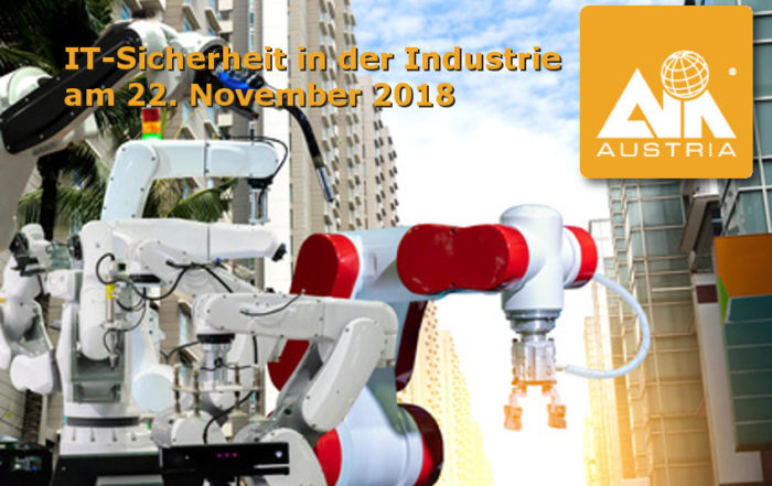 IT-SIcherheit in der Industrie - Seminar - Manfred Scholz - IEC 62443