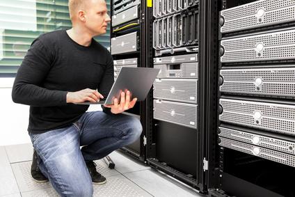 Penetrations-Test Infrastruktur - Netzwerk - Server