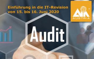 Einführung in die IT-Revision - Manfred Scholz