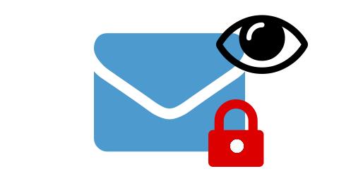 Email Verschlüsselung Kontrolle