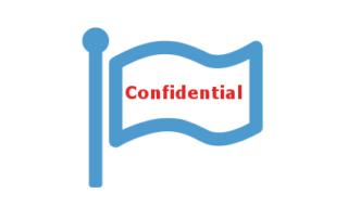 Klassifizierung Kennzeichnung Confidential