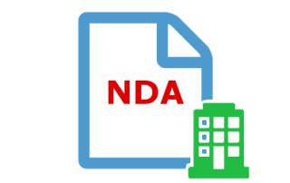 Vertraulichkeitsvereinbarung - NDA - Firma